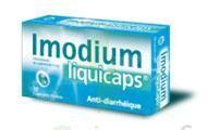 IMODIUMLIQUICAPS 2 mg, capsule molle à Oloron Sainte Marie