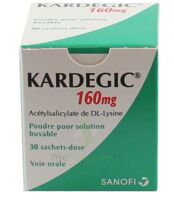 KARDEGIC 160 mg, poudre pour solution buvable en sachet à Oloron Sainte Marie