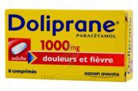 DOLIPRANE 1000 mg Comprimés Plq/8 à Oloron Sainte Marie