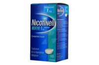 NICOTINELL MENTHE 1 mg, comprimé à sucer Plq/96 à Oloron Sainte Marie