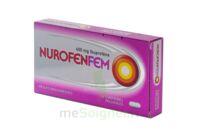 NUROFENFEM 400 mg, comprimé pelliculé à Oloron Sainte Marie