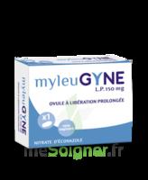 MYLEUGYNE L.P. 150 mg, ovule à libération prolongée Plq/1 à Oloron Sainte Marie
