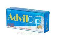 ADVILCAPS 400 mg, capsule molle B/14 à Oloron Sainte Marie