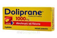 DOLIPRANE 1000 mg Gélules Plq/8 à Oloron Sainte Marie