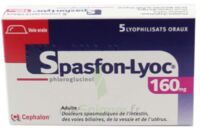 SPASFON LYOC 160 mg, lyophilisat oral à Oloron Sainte Marie