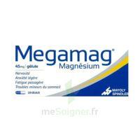 MEGAMAG 45 mg, gélule Plq/60 à Oloron Sainte Marie