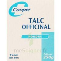 COOPER TALC, bt 250 g à Oloron Sainte Marie
