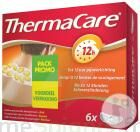 THERMACARE, pack 6 à Oloron Sainte Marie