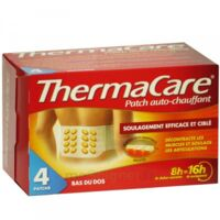 THERMACARE, pack 4 à Oloron Sainte Marie