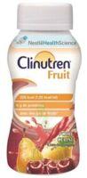 CLINUTREN FRUIT BOUTEILLE, 200 ml x 4 à Oloron Sainte Marie