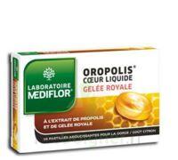 Oropolis Coeur liquide Gelée royale à Oloron Sainte Marie
