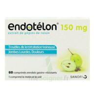 ENDOTELON 150 mg, comprimé enrobé gastro-résistant à Oloron Sainte Marie