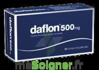 DAFLON 500 mg Comprimés pelliculés Plq/60 à Oloron Sainte Marie
