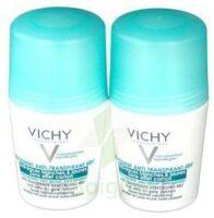 VICHY déodorant anti-transpirant bille anti-trace LOT à Oloron Sainte Marie