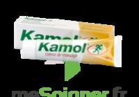 Kamol Chauffant crème de massage à Oloron Sainte Marie