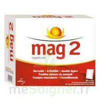 MAG 2, poudre pour solution buvable en sachet à Oloron Sainte Marie
