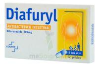 DIAFURYL 200 mg, gélule à Oloron Sainte Marie
