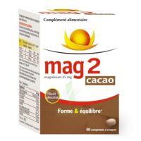 MAG 2 CACAO, fl 60 à Oloron Sainte Marie