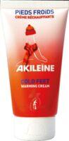 Akileïne Crème réchauffement pieds froids 75ml à Oloron Sainte Marie