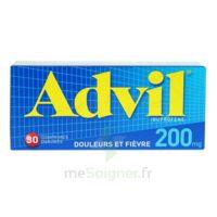 ADVIL 200 mg, comprimé enrobé B/30 à Oloron Sainte Marie