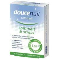 DOUCENUIT Sommeil & Stress 30 cprs à Oloron Sainte Marie