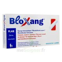 BLOXANG Eponge de gélatine stérile hémostatique B/5 à Oloron Sainte Marie