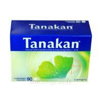 TANAKAN 40 mg, comprimé enrobé PVC/alu/90 à Oloron Sainte Marie