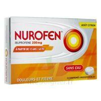 NUROFEN 200 mg, comprimé orodispersible à Oloron Sainte Marie