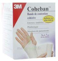 COHEBAN, blanc 3 m x 7 cm à Oloron Sainte Marie