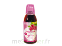 MILICAL DRAINEUR ULTRA Solution buvable framboise 500ml à Oloron Sainte Marie