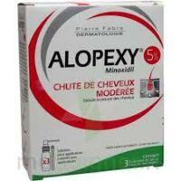 ALOPEXY 50 mg/ml S appl cut 3Fl/60ml à Oloron Sainte Marie