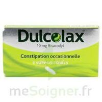 DULCOLAX 10 mg, suppositoire à Oloron Sainte Marie