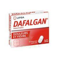 DAFALGAN 1000 mg Comprimés pelliculés Plq/8 à Oloron Sainte Marie