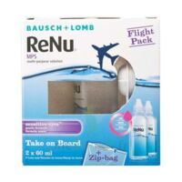RENU SPECIAL FLIGHT PACK, pack à Oloron Sainte Marie