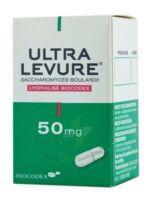 ULTRA-LEVURE 50 mg Gélules Fl/50 à Oloron Sainte Marie