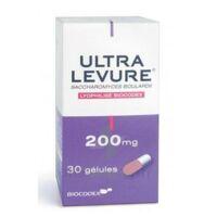 ULTRA-LEVURE 200 mg Gélules Fl/30 à Oloron Sainte Marie