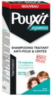 Pouxit Shampooing antipoux 200ml+peigne à Oloron Sainte Marie