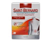 St-Bernard Patch zones ciblées  x3 à Oloron Sainte Marie