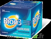 Bion 3 Equilibre Magnésium Comprimés B/30 à Oloron Sainte Marie