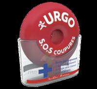 Urgo SOS Bande coupures 2,5cmx3m à Oloron Sainte Marie