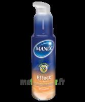 Manix Gel lubrifiant effect 100ml à Oloron Sainte Marie