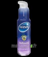 Manix Gel lubrifiant infiniti 100ml à Oloron Sainte Marie