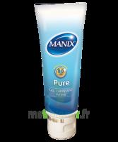 Manix Pure Gel lubrifiant 80ml à Oloron Sainte Marie