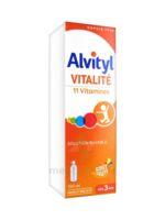 Alvityl Vitalité Solution buvable Multivitaminée 150ml à Oloron Sainte Marie