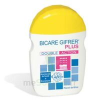 Gifrer Bicare Plus Poudre double action hygiène dentaire 60g à Oloron Sainte Marie