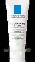 Toleriane Crème riche peau intolérante sèche 40ml à Oloron Sainte Marie