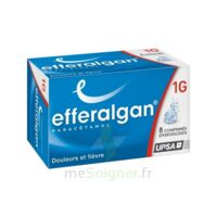 EFFERALGANMED 1 g Cpr eff T/8 à Oloron Sainte Marie